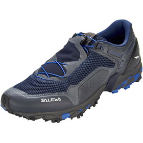 Salewa Ultra Train 2 - Calzado Hombre - gris/azul